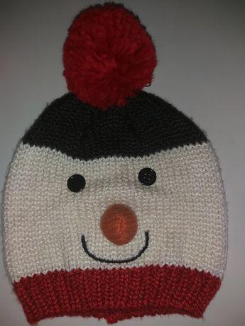 Шапка..шапки  на подарок на Новый год по 70 грн