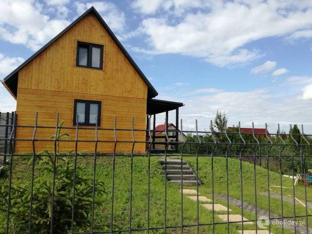 Domek Letniskowy Ada Wieleń-Osłonin