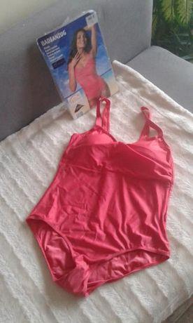 Nowy kostium kąpielowy XXL 46 C