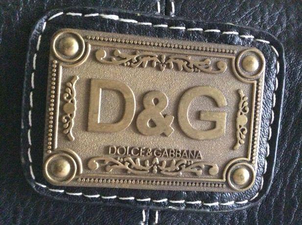 Torebka marki: Dolce&Gabbana - aktualne.
