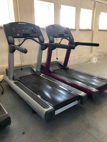 Bieżnia Life Fitness 95T Integrity Po serwisie! Technogym Precor Cybex