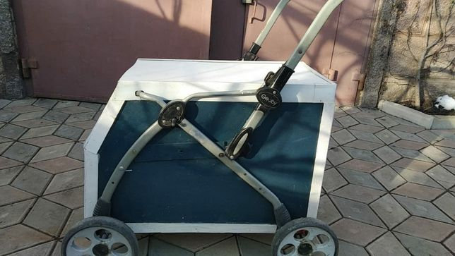 Базарная тележка передвижной ящик для инструментов