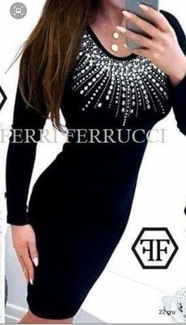 Sukienka Ferri Ferruci
