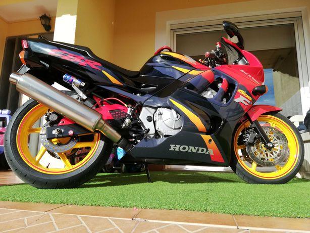 Honda cbr 600 F Impecável