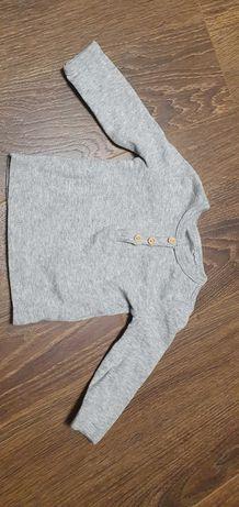 Bluzka dziecięca H&M