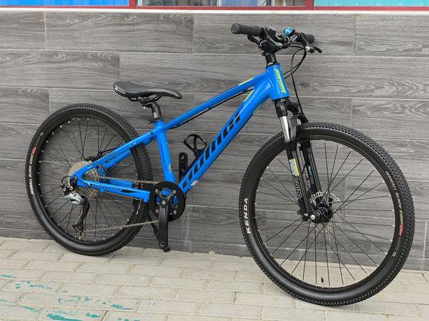 """Велосипед Author Mirage 24"""" ( Cube Trek Scott Giant Merida Ktm, Fuji)"""