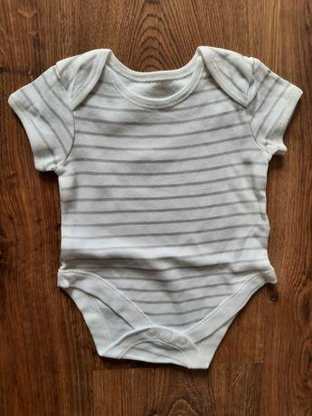 Body niemowlęce rozmiar 62 Primark