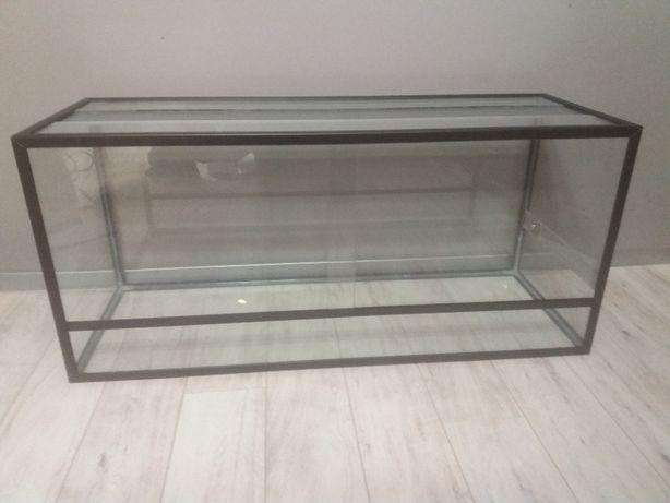 Nowe terrarium 110x40x50