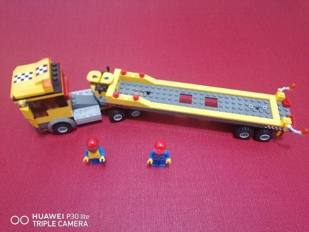 Lego city camião.