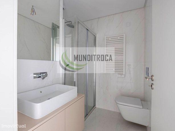 Apartamento T2 Maximinos - 2 suites