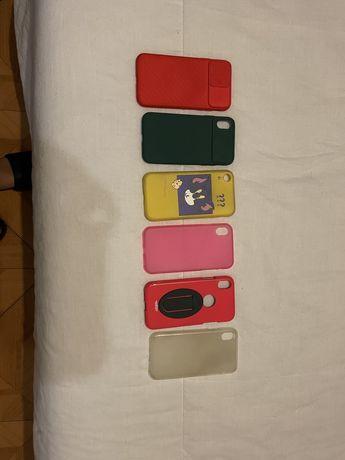 Capas para iphone xr