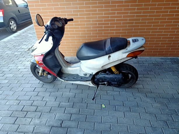 Scooter Honda X8Rs