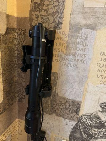 Фонарь тактический Led Lenser P17R