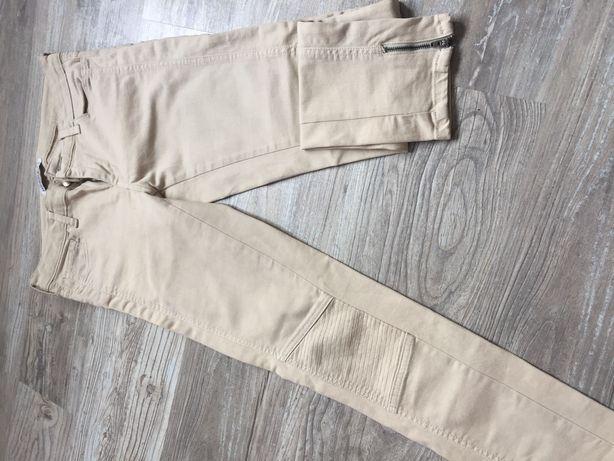 Spodnie Zara rozm 40