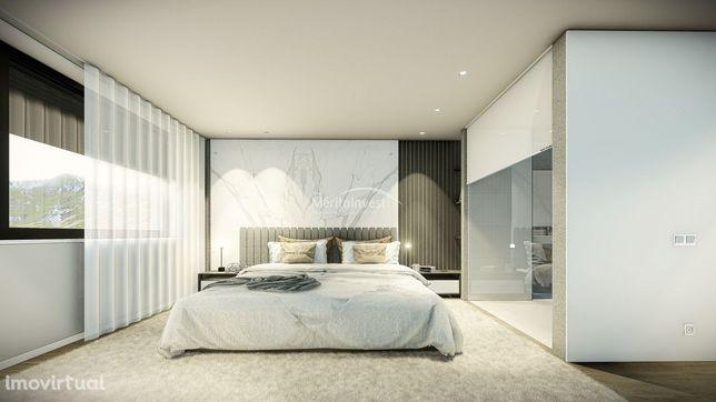 Apartamentos T3, desde 225.000€.