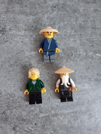Lego ninjago-Figurki