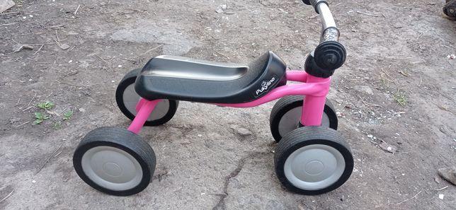 Толокар puky велобег велобіг беговел велосипед дитячий