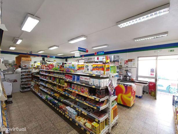 Trespasse de Minimercado em  Alcochete - Retorno Financeiro Garantido.