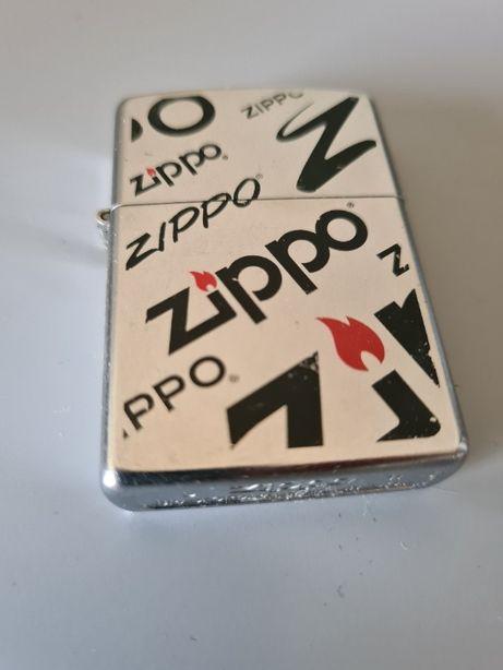 Isqueiro Zippo como novo