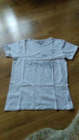 Koszulka Reserved rozmiar 146