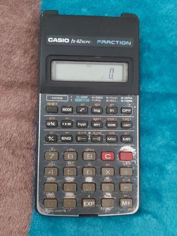 Maquinas calcular Casio