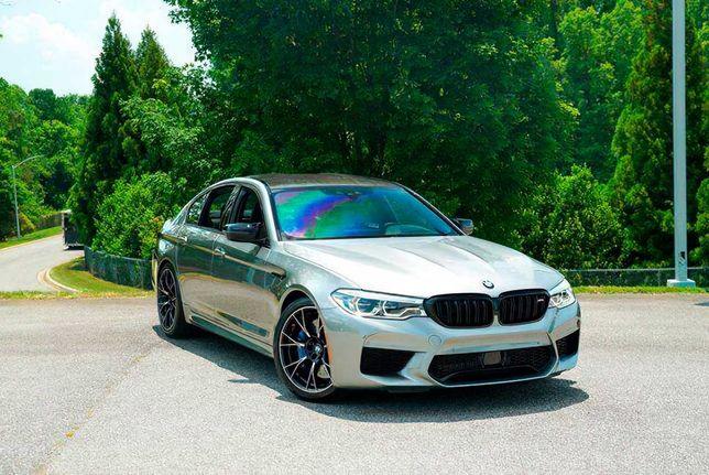 Продається BMW M5 2019