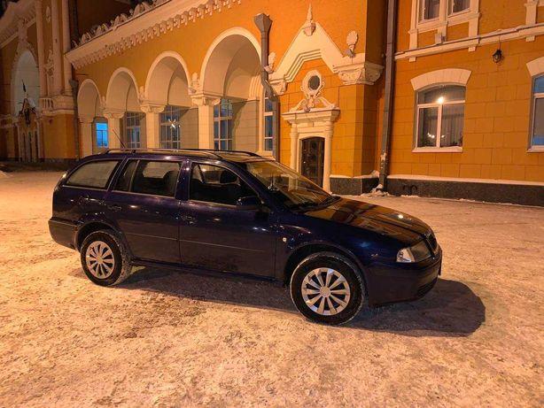 Продам Skoda Octavia Tour GAZ ECONOMIC.