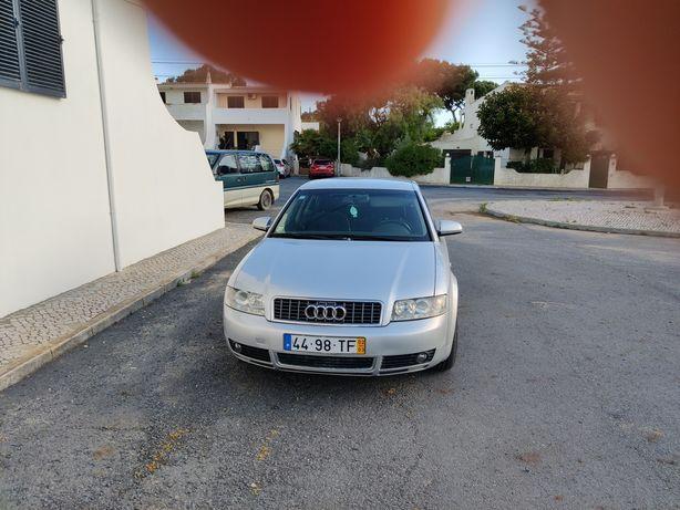 Vende-se carro Audi A4