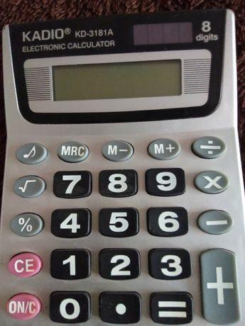 Калькулятор KADIO KD-3181
