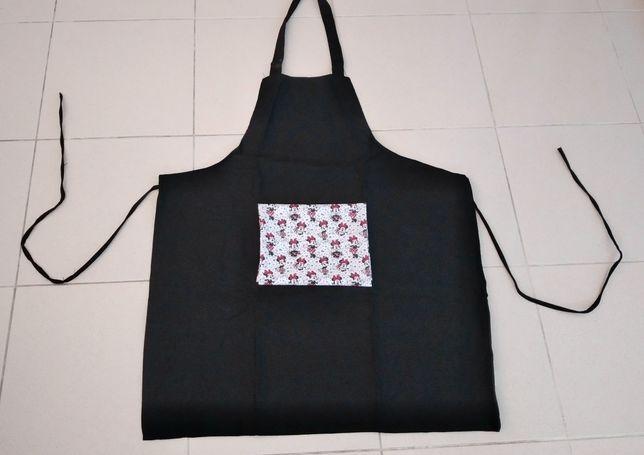 Avental Cozinha Minnie