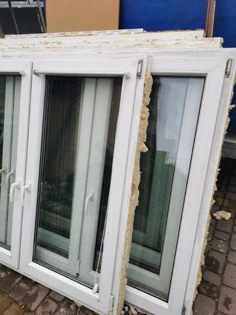 Okna nowe i używane oraz Drzwi Pokojowe i Wejściowe TANIO