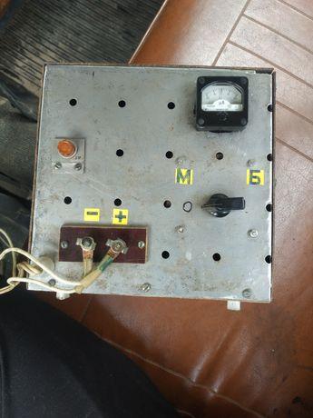 Зарядное пусковое устройство