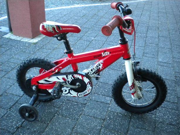 Rower dziecinny Scott Voltage 12 junior dzieci