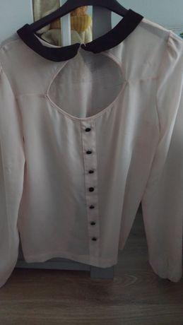 Koszula z guzikami