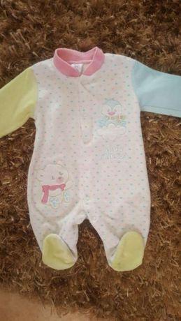 Fatinho de bebe tam. 3 meses