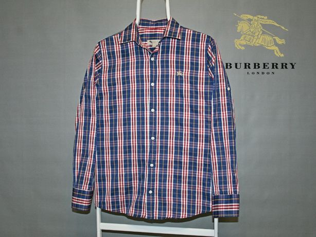 Рубашка Burberry \ Рубашка Burberrys