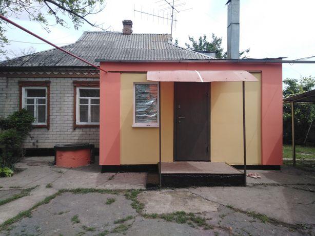 Продам дом в селе Знаменовка, Новомосковский район