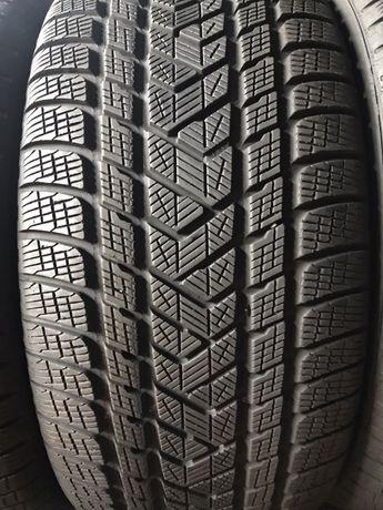 295/45/20 R20 Pirelli Scorpion Winter 4шт зима
