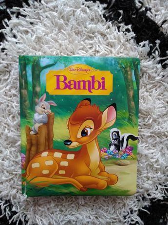 English Bambi dla dzieci po angielsku