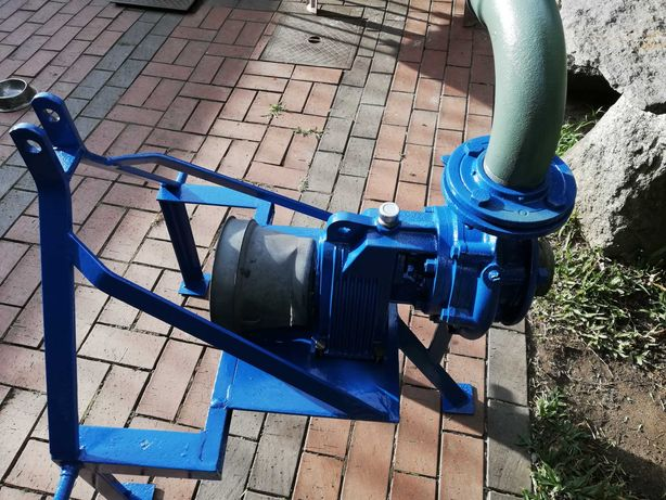 Bomba de água para tractor