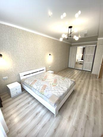 Квартира в новом доме в Аркадии с ремонтом на генуэзской