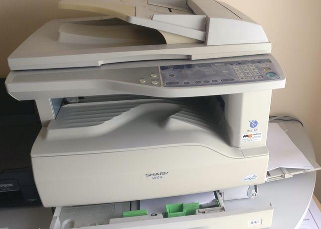 Fotocopiadora/Impressora Sharp AR-5316