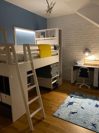 Łóżko Piętrowe Vox Nest + Akcesoria