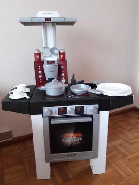 Kuchnia Bosch Style