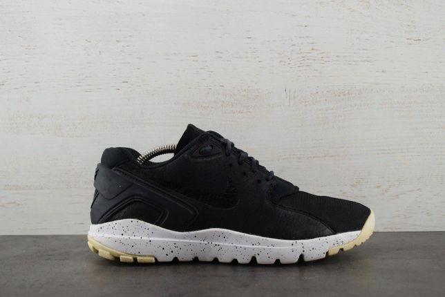 Кроссовки Nike Mobb Ultra Low. Кожа и сетка. Размер 40