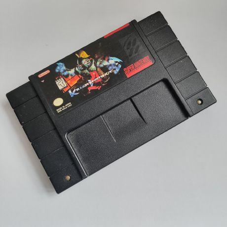 Kartridż Killer Instinct Super Nintendo Gra