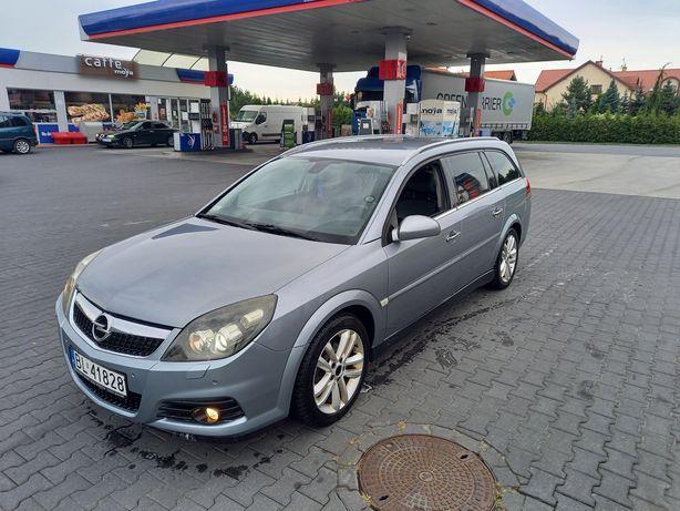 Opel vectra C 1.9 cdti,I własciciel,xenon,skóra,2007r