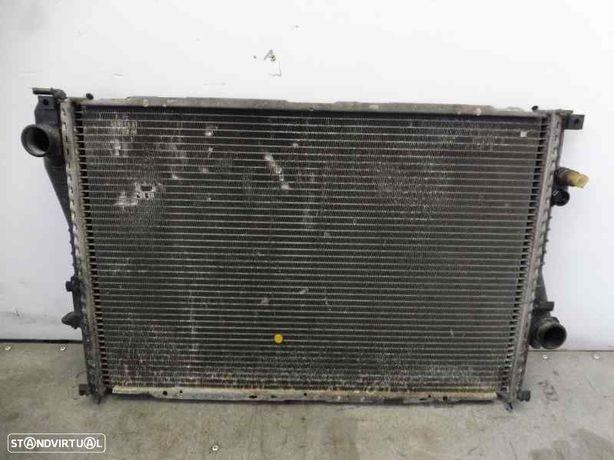 22460129  Radiador de água BMW 5 (E39) 525 tds M51 D25 (256T1)