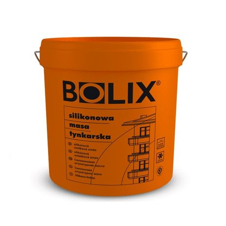 Tynk Silikonowy BOLIX SIT 1,5KA 30kg