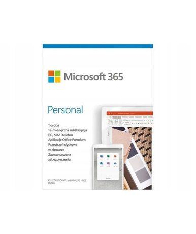 Pakiet Microsoft 365 Personal